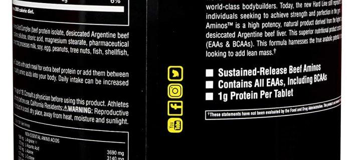 beef amino universal 6 in-Pakistan-Karachi-Lahore-Islamabad-at-Ox-Nutrition
